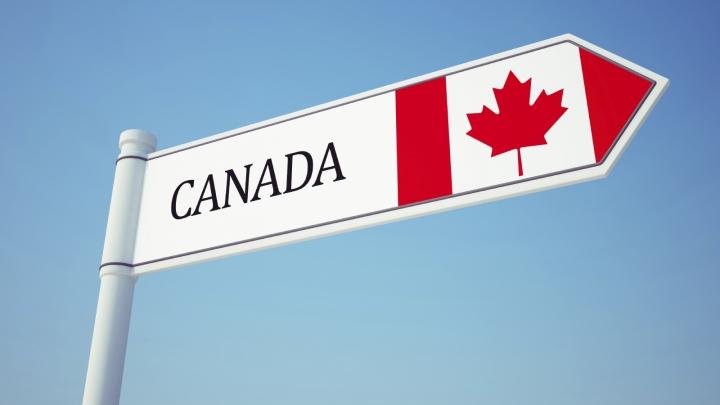 Americanii nu au glumit! Site-ul pentru imigranţi al Canadei a picat