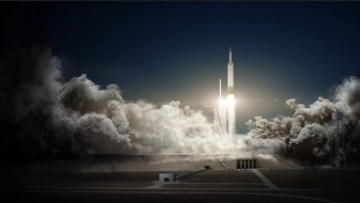 Tehnologie revoluţionară! 4.000 de sateliţi pentru a susţine conexiunea la internet de mare viteză