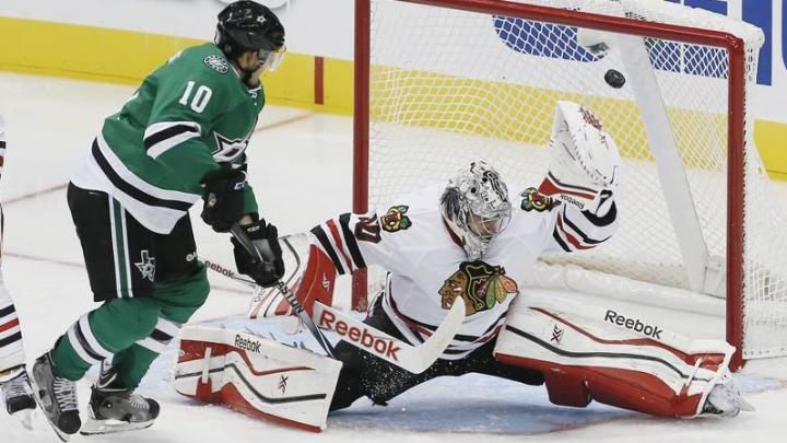 Blackhawks, de neînvins în NHL. Hocheiştii din Chicago au obţinut şase victorii la rând