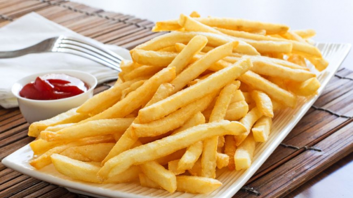 Test de personalitate TRĂSNIT: Ce fel de cartof prăjit eşti?