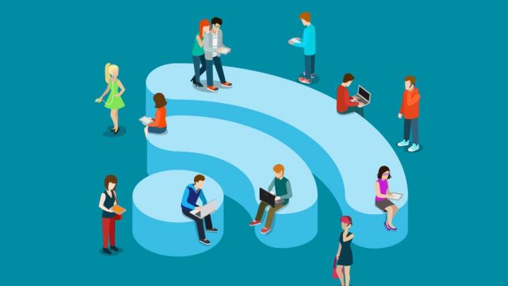 O rețea din patru nu este criptată. Află cât de nesigure sunt rețelele WiFi