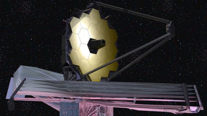 Cel mai mare telescop din lume este gata, după 20 de ani de lucru