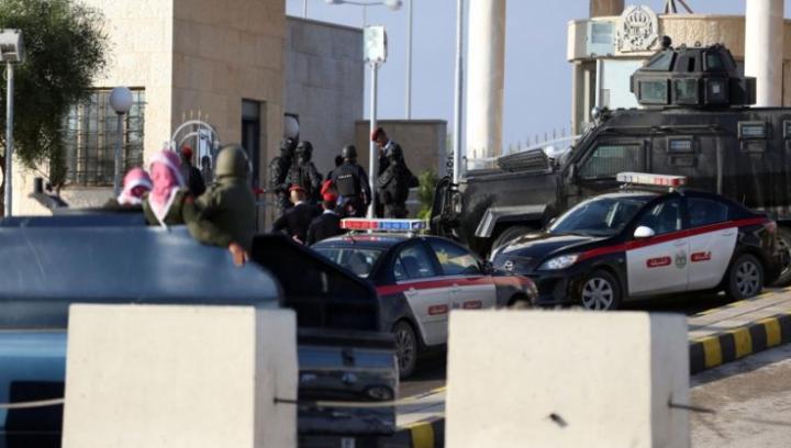 Militari americani, împuşcaţi mortal într-un incident produs la o bază aeriană din Iordania