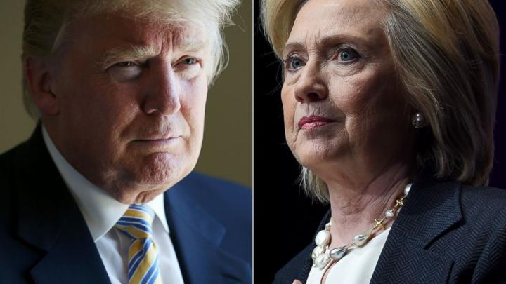 """Trump e """"naiv"""" şi e """"marioneta"""" Moscovei. Clinton contestă alegerile din 2016 şi cere anchetă independentă"""
