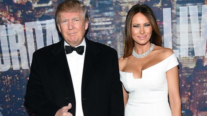 """""""Este cea mai frumoasă!"""" Femeia care i-a sucit minţile lui Donald Trump NU este soţia lui"""