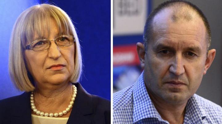 Al II-lea tur al alegerilor prezidenţiale în Bulgaria. Cine este favoritul