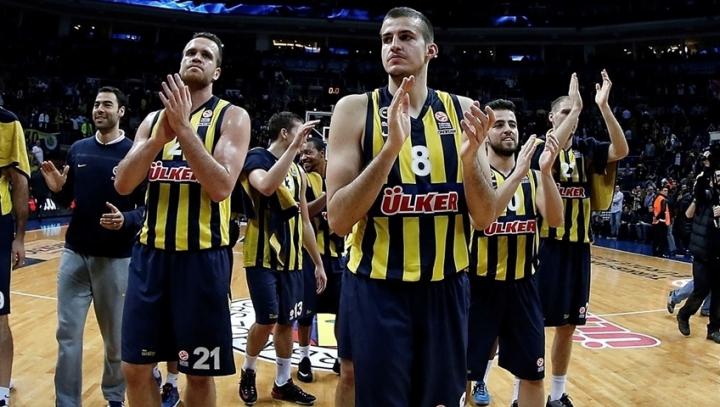 Fenerbahce Istanbul a obţinut o victorie pe muchie de cuţit în Euroliga de Baschet