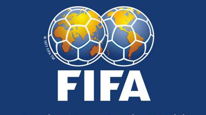 Lista FINALIŞTILOR Galei FIFA. Află cine sunt fotbaliştii nominalizaţi