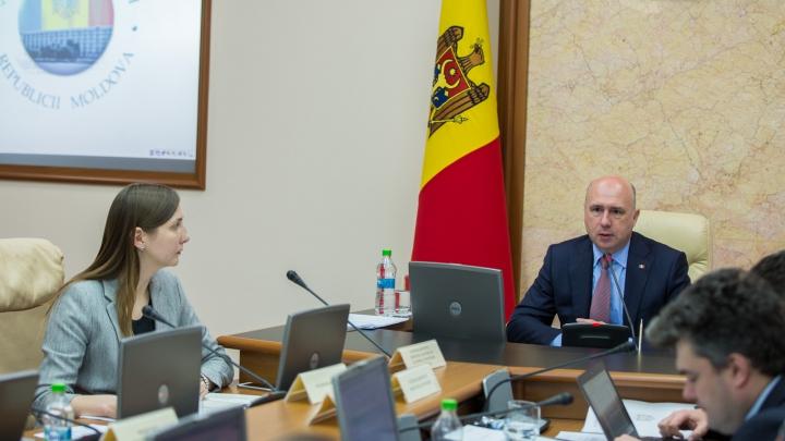 A fost aprobat Planul de acțiuni prioritare pentru Guvern și Parlament pentru noiembrie-decembrie 2016