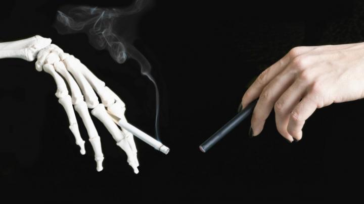 STUDIU: În cât timp ne distruge fumatul plămânii (VIDEO)