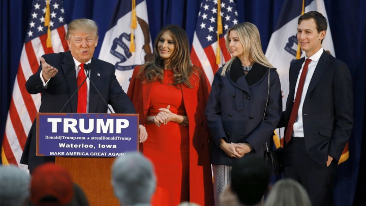 Ginerele lui Donald Trump se răzbună? Ce s-a întâmplat în echipa preşedintelui SUA după alegeri