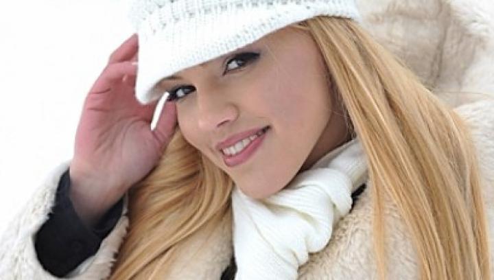 Cum trebuie îngrijită pielea pe timp de iarnă. Recomandările specialiştilor