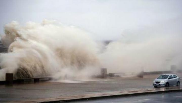 Uruguay: COD ROȘU de furtuni în nordul țării. Restul teritoriului rămâne sub Cod Portocaliu