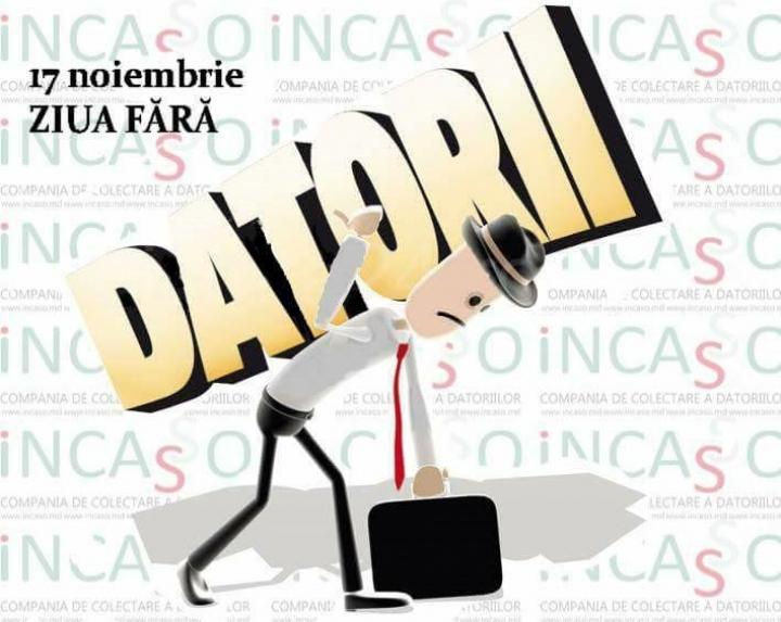 (P) INCASO lansează promoții în ajunul Zilei fără datorii