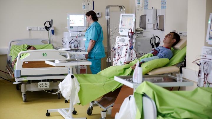 STUDIU: Peste un miliard de persoane din întreaga lume suferă de hipertensiune arterială