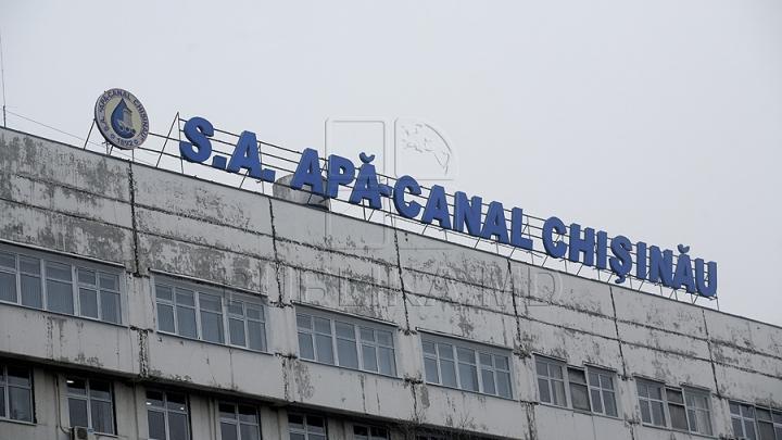 """""""Apă-Canal Chișinău"""" a început încheierea contractelor directe cu proprietarii de apartamente"""