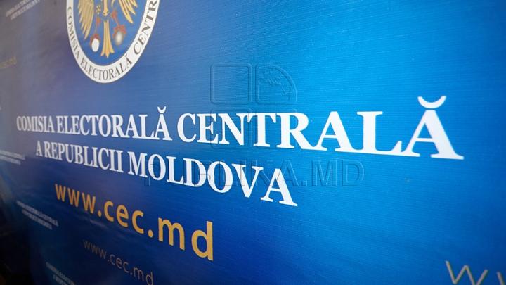 CEC dezminte informaţiile false care zic că pe 13 noiembrie ar fi votat peste 100.000 de transnistreni
