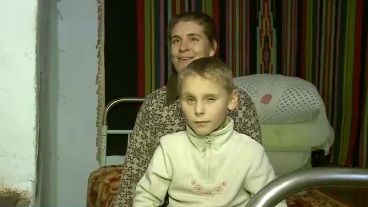 Ajut-o pe Iulia să vadă lumina soarelui! O fetiţă din Orhei are nevoie de sprijinul oamenilor