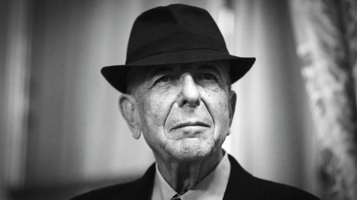 Vedete din lumea întreagă au reacţionat pe reţelele sociale după decesul interpretului Leonard Cohen