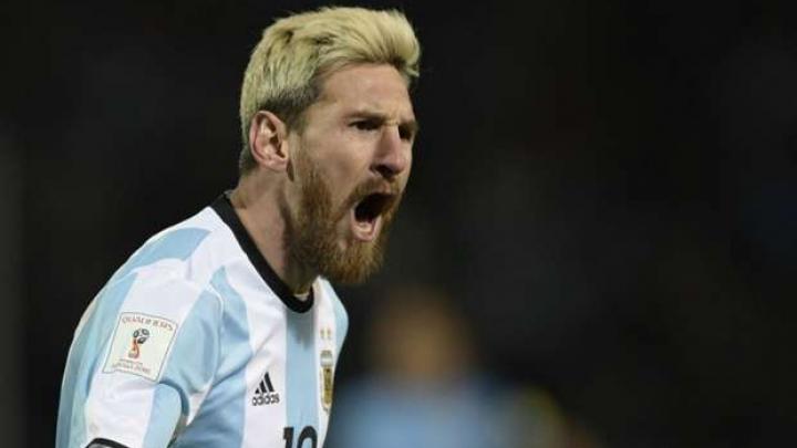 Messi, ÎN ATENŢIA MEDICILOR! Ce a păţit în timpul unui zbor cu avionul