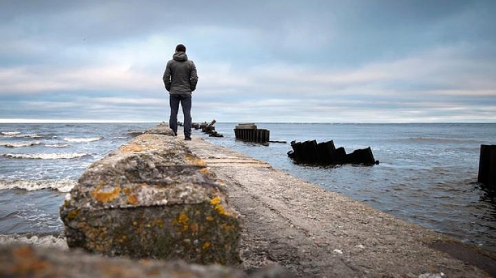 """""""Bomba cu ceas"""" de pe fundul Mării Baltice: Pericolul care AMENINŢĂ OMENIREA"""