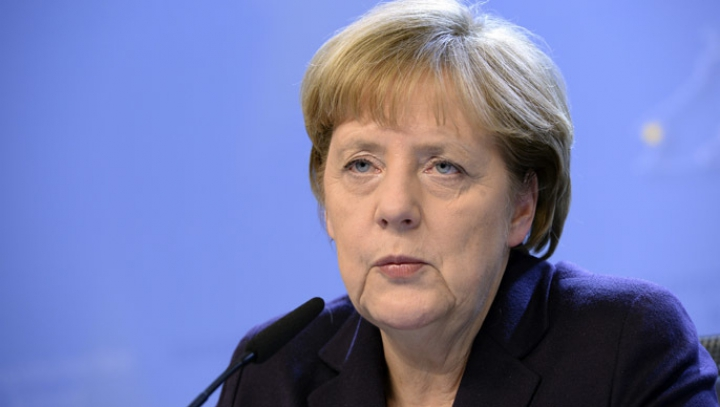 Angela Merkel admite că acordul de liber schimb dintre UE și SUA nu mai poate fi semnat