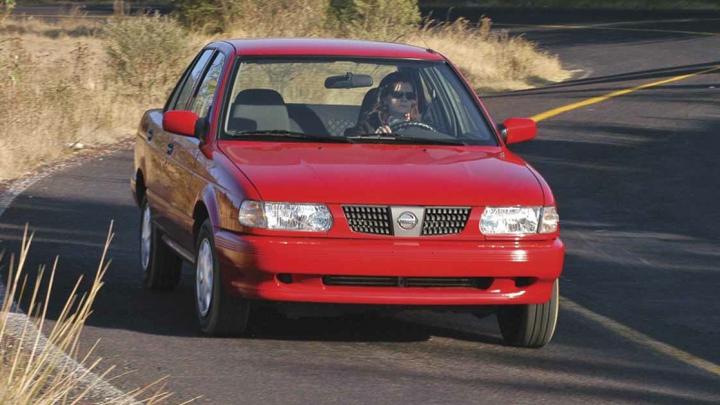 Nissan a oprit producţia modelului Tsuru. Ce au arătat testele de impact (VIDEO)