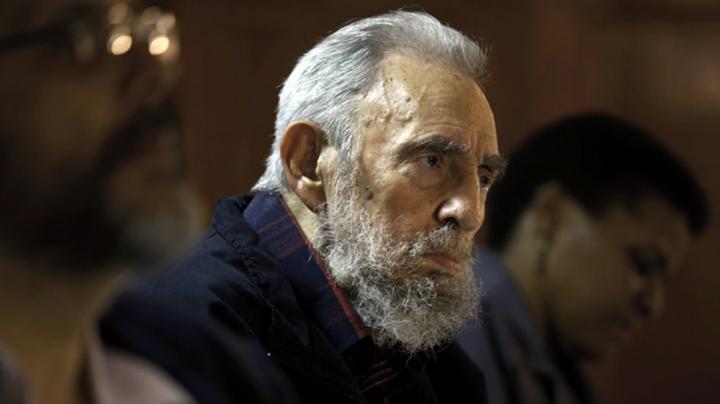"""Fidel Castro, omagiat în Coreea de Nord. Phenian-ul a declarat trei zile de doliu pentru """"el Comandante"""""""