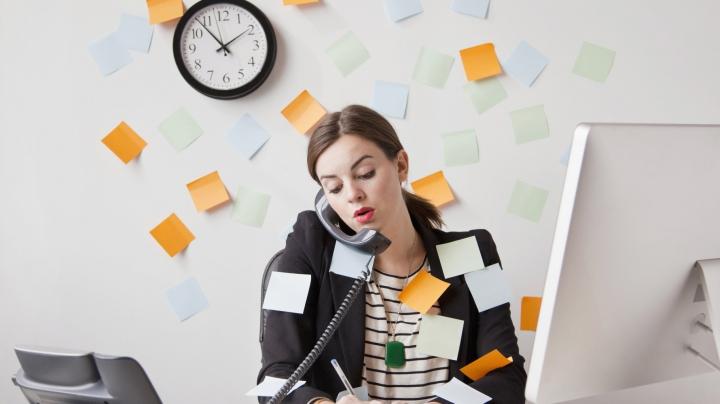 STUDIU: Femeile sunt mai bune la multitasking, în comparație cu bărbații, în special în situații critice