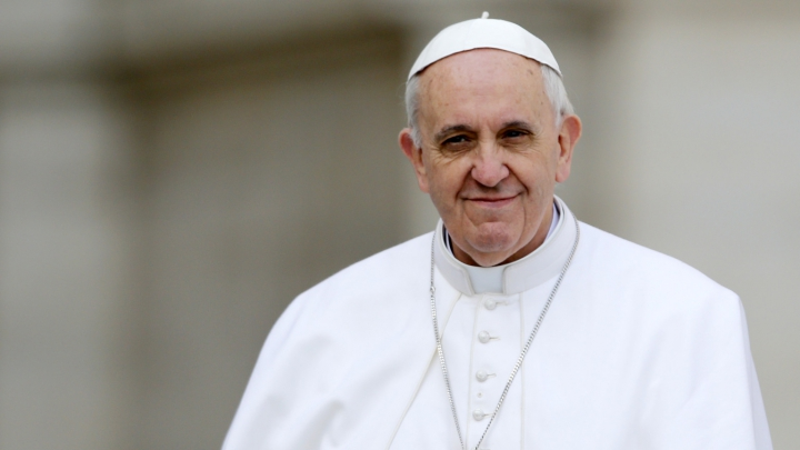 Papa Francisc, despre alegerea lui Trump: ''Eu nu judec oamenii și politicienii''