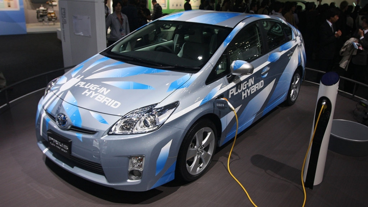 Planuri măreţe! Ce vrea să facă Toyota până în 2020