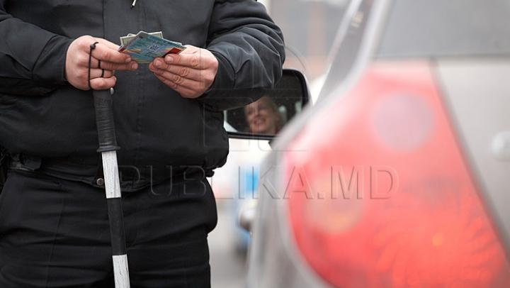 La vânătoare de șoferi băuţi: Mai mulţi automobilişti din Capitală s-au ales cu dosare penale (VIDEO)