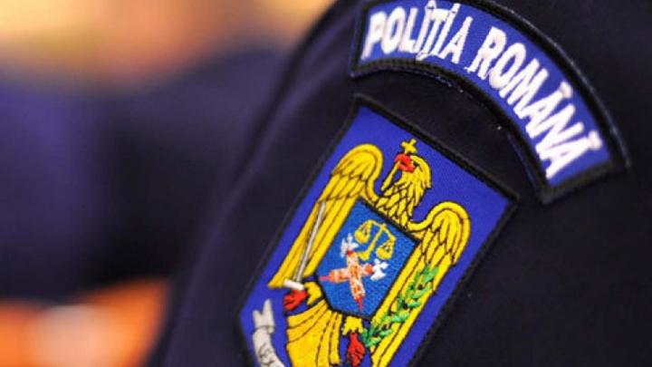 România: Polițiștii au dat în 2016 mai mult de cinci amenzi pe oră