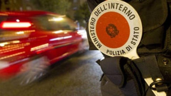 Urmărire ca în filmele de acţiune pe străzile din Bologna. Doi moldoveni au ajuns pe mâna poliţiei