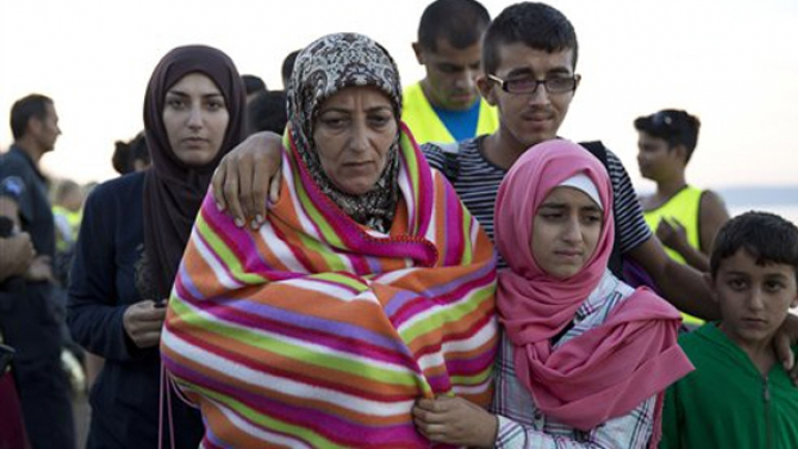 Organizațiile umanitare trag un semnal de alarmă: Ce s-ar putea întâmpla în curând în oraşul Mosul