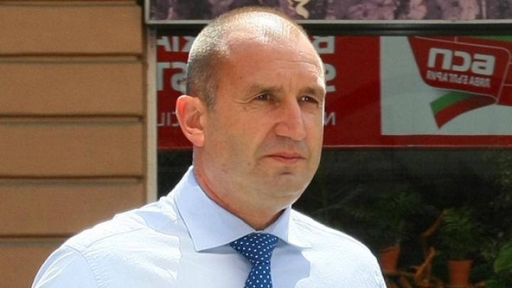Alegeri prezidențiale în Bulgaria. Rezultate parțiale: Socialistul Rumen Radev a câștigat primul tur