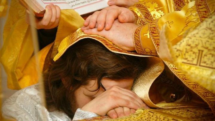 Ce să faci dacă ţi-e ruşine să mărturiseşti un păcat?