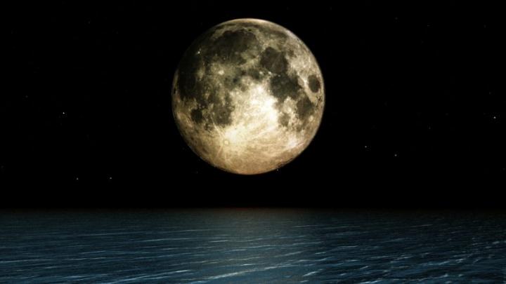 HOROSCOP: Top 5 zodii influențate de super-luna din 14 noiembrie