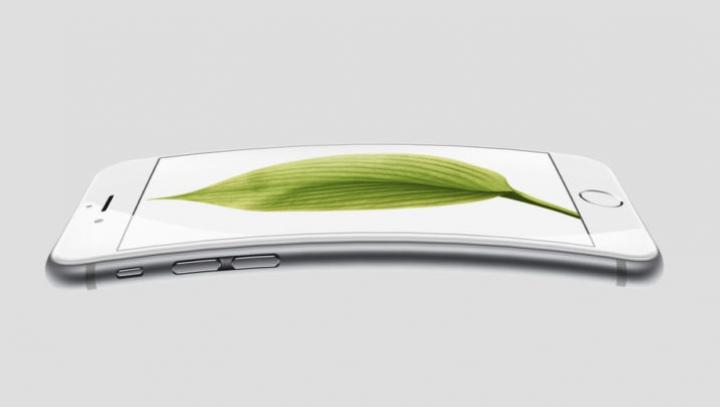 Telefoanele iPhone din viitor ar putea fi pliabile