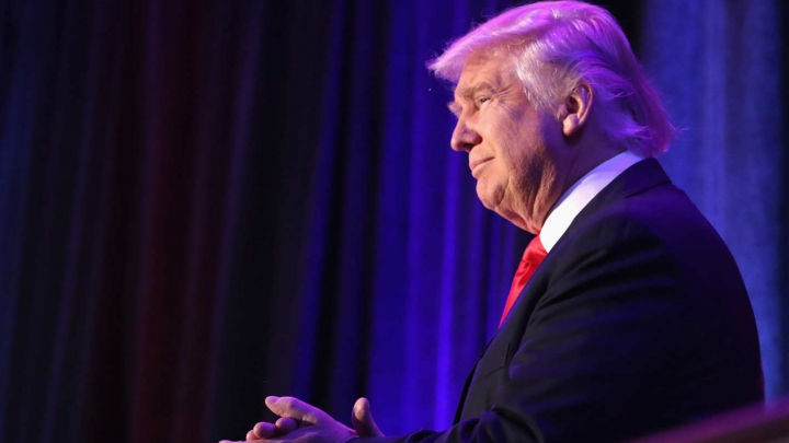 Ce cadou i-au pregătit ruşii lui Donald Trump (FOTO)