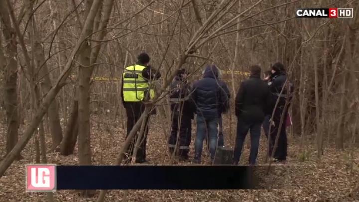 CAZ ŞOCANT în Capitală! O femeie dată dispărută a fost găsită spânzurată