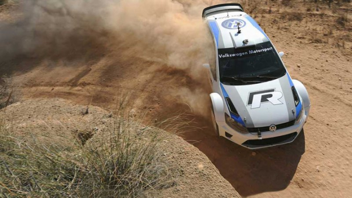 Volkswagen se retrage din Campionatul Mondial de raliuri
