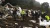 Cine sunt persoanele care şi-au ANULAT zborul la bordul avionului prăbuşit în Columbia