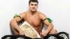 Constantin Ţuţu şi-a anunţat retragerea din sportul profesionist. Cui i-a cedat centura de campion
