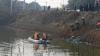 GRAV ACCIDENT în China: Un autobuz plin cu pasageri a căzut într-un lac