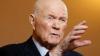 Fostul astronaut şi senator american John Glenn a fost spitalizat