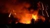 Un depozit cu arme a explodat în Donețk. 100 de soldați au murit în urma deflagrației