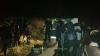 Constanța: Grup clandestin de 28 de migranți irakieni INTERCEPTAT de Garda de Coastă (FOTO)
