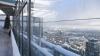 Demn de Guiness Book: La Moscova a fost construit cel mai înalt patinoar din Europa
