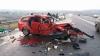 DETALII în cazul teribilului accident de lângă Orhei care a distrus mai multe familii